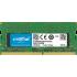 Crucial 4GB DDR4 2400 MHz PC4-19200 Laptop & NUC RAM CT4G4SFS824A