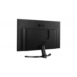 "LG 24"" 4K Monitor 24UD58 IPS Panel UHD 3840*2160 5ms 60Hz Free-sync With HDMi DP Ports"