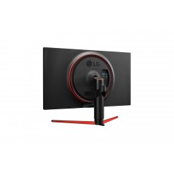 "LG 27"" Gaming Monitor 27GK750F TN Panel FHD 1920*1080 2ms 240Hz Free-sync With HDMi DP Ports"