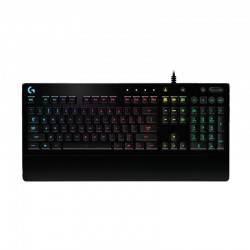 Logitech G213 PRODIGY RGB Gaming Keyboard 920-008096