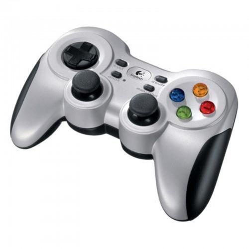 Logitech F710 Wireless Gamepad 940-000119 Deltapage.com