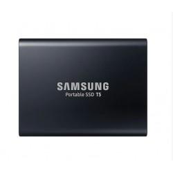 Samsung T5 External 2 TB USB SSD MU-PA2T0B/WW
