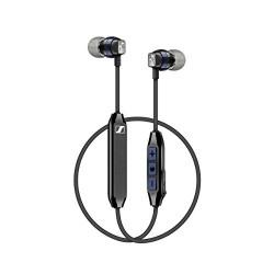 Sennheiser CX 6.0 BT Bluetooth - Wireless Earphones  With Mic