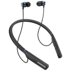 Sennheiser CX 7.0 BT Bluetooth Wireless Earphones  With Mic