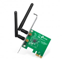 TP-Link TL-WN881ND 300Mbps Wi-Fi N PCIe Adapter