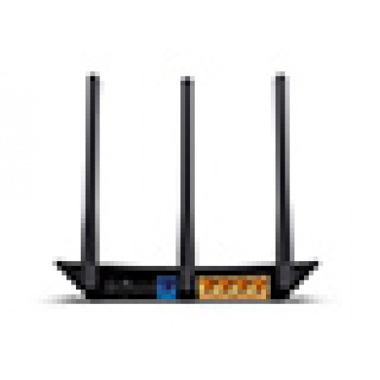 TP-Link TL-WR940N 450Mbps Advanced Wi-Fi N Router