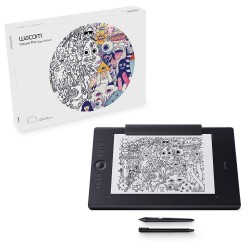 Wacom PTH-860/K1-CX Intuos Pro Large Paper Edition