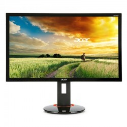 Acer Monitor Predator XB240H  144 Hz FHD (1920 x1080) 1 Ms 3D VISION Compatible