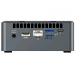 Intel NUC Kit NUC8I5BEH with 8th Generation Intel Core Processor
