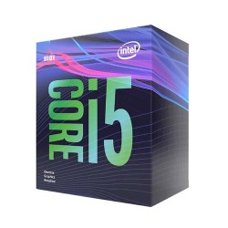 Intel Core i5-9400F 9M Cache, up to 4.10 GHz  ADDITIONAL Graphics Card Needed