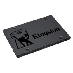 Kingston SSDNow A400 120GB SATA 3 Solid State Drive SA400S37/120G