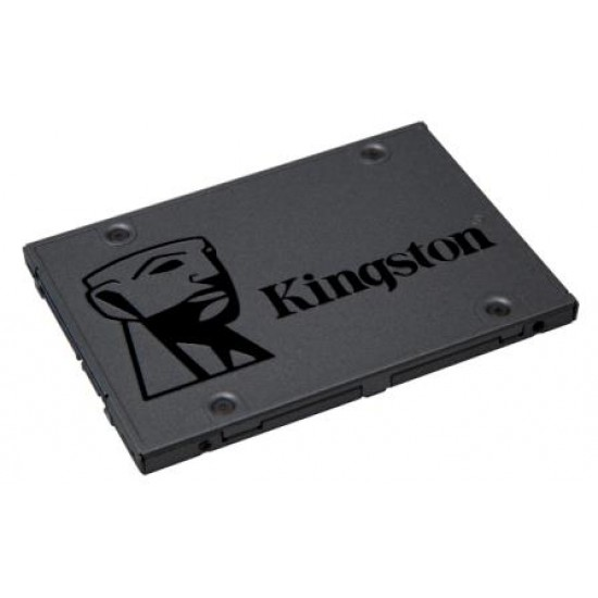 Kingston SSDNow A400 240GB SATA 3 Solid State Drive SA400S37/240G Deltapage.com