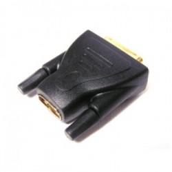 DVI Male to HDMI Female Convertor
