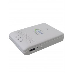 Cadyce 150Mbps Wireless N Travel Router (supports 2G/3G/4G) CA-WTR150