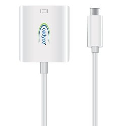 Cadyce USB-C to HDMI Adapter CA-C3HDMI