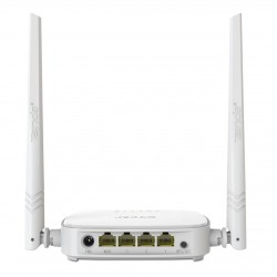 Tenda 300Mbps Wireless Router, with 2 fixed antenna , 3LAN ,1WAN Port N301
