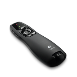 Logitech Wireless Presenter R400 : 910-001361