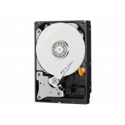 """WD Red 5400 RPM 3.5"""" Desktop HDD 4TB - WD40EFRX"""